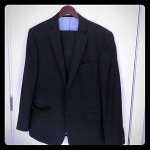 Charles Tyrwhitt Charcoal Grey Suit - Slim Fit